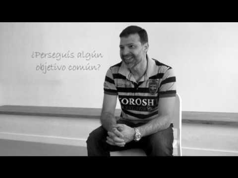 Entrevista a Ángel Pardo, director de la Fundación de Ilundain