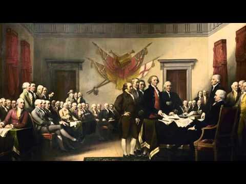 Image essay The Declaration of Independence Kim Hernandez