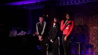 """Oyoyo Joi ft. JJ Neimann and Morgan Harrison - """"Get Down"""" (Broadway Breakup Playlist)"""