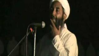 2\2 Aqeedah Hayat un Nabi Salla allah u Alayhi Wasallam, molana ilyas ghumman