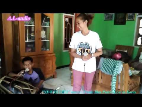 Ellen Magdalena Zaman Kids edisi latihan
