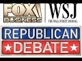 Download (FULL ) Republican FBN Debate 11 10 2015 MP3 song and Music Video