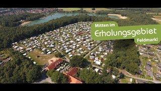 Campingpark Münsterland Eichenhof in Sassenberg