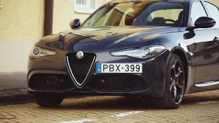 Totalcar TV: Alfa Rome Giulia Veloce 10. évad 7. rész.