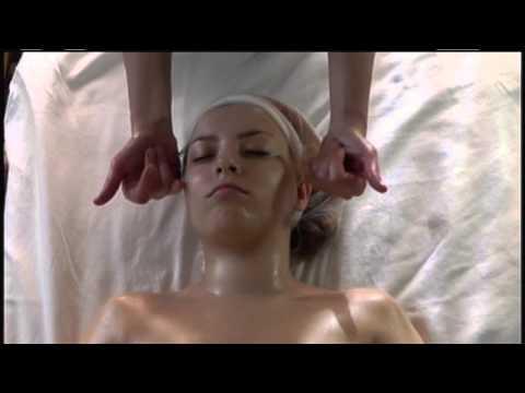 лифтинг массаж лица - Face Lifting Massage - . Невероятный эффект после первого сеанса!