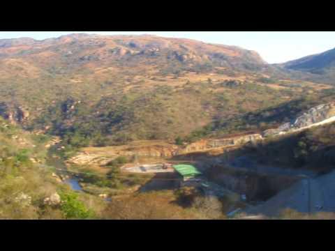 MVI 2895   Magugu Dam