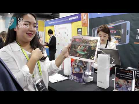 MOPIC (3D Smartphone, Tablet, Monitor) - OhMyGeek!
