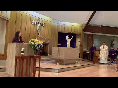 Saint Raphael Academy Baccalaureate Mass 2020