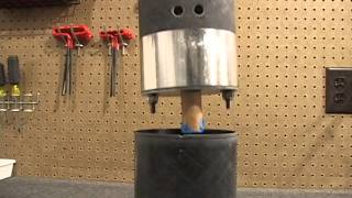Punisher 4 - Missile Works RRC2+ Test