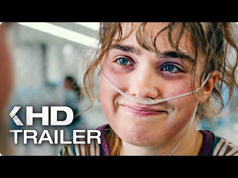 DREI SCHRITTE ZU DIR Trailer German Deutsch (2019)
