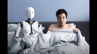 Человек+Робот=?