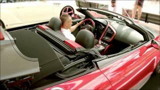 ABT Audi R8 Spyder 2010 Videos