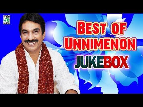 Best Of Unnimenon Hits   Audio Jukebox