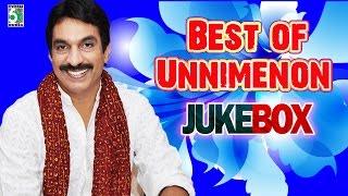 Best Of Unnimenon Super Hit Popular | Audio Jukebox