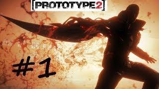Prototype 2 - #1 Gameplay ITA - Segui Alex Mercer