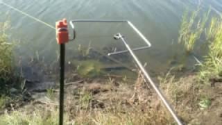 Самоподсекатель для рыбалки