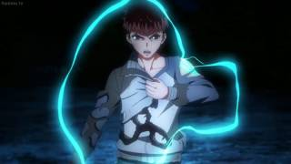Fate/Stay Night: Unlimited Blade Works - Shiro Becomes Archer
