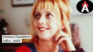 Video : Five times Vicar of Dibley actor Emma Chambers made us laugh