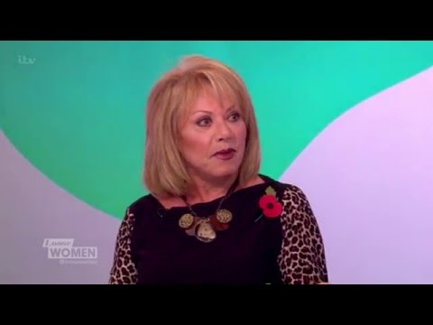 Elaine Paige On Her Height And Finding Her Partner Through Tennis | Loose Women