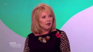 Elaine Paige On Her Height And Finding Her Partner Through Tennis   Loose Women