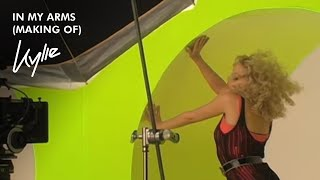 Kylie Minogue - The Making Of In My Arms (2007)