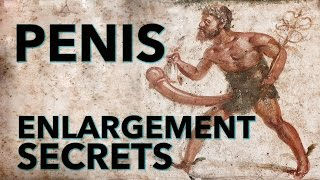 Natural Penis Enlargement Secrets: Organically Grown!