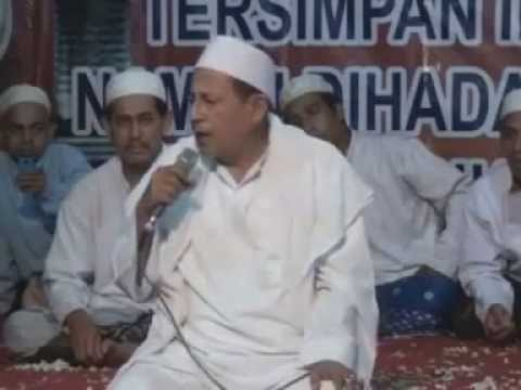 habib muhammad luthfi bin aly 4 Travel Video