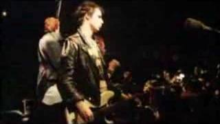 Sex Pistols - Seventeen (Live in Stockholm 1977) thumbnail
