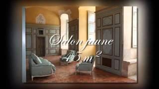 Chateau D'ancy Le Franc - 89160 Ancy Le Franc - Location de salle - Yonne 89