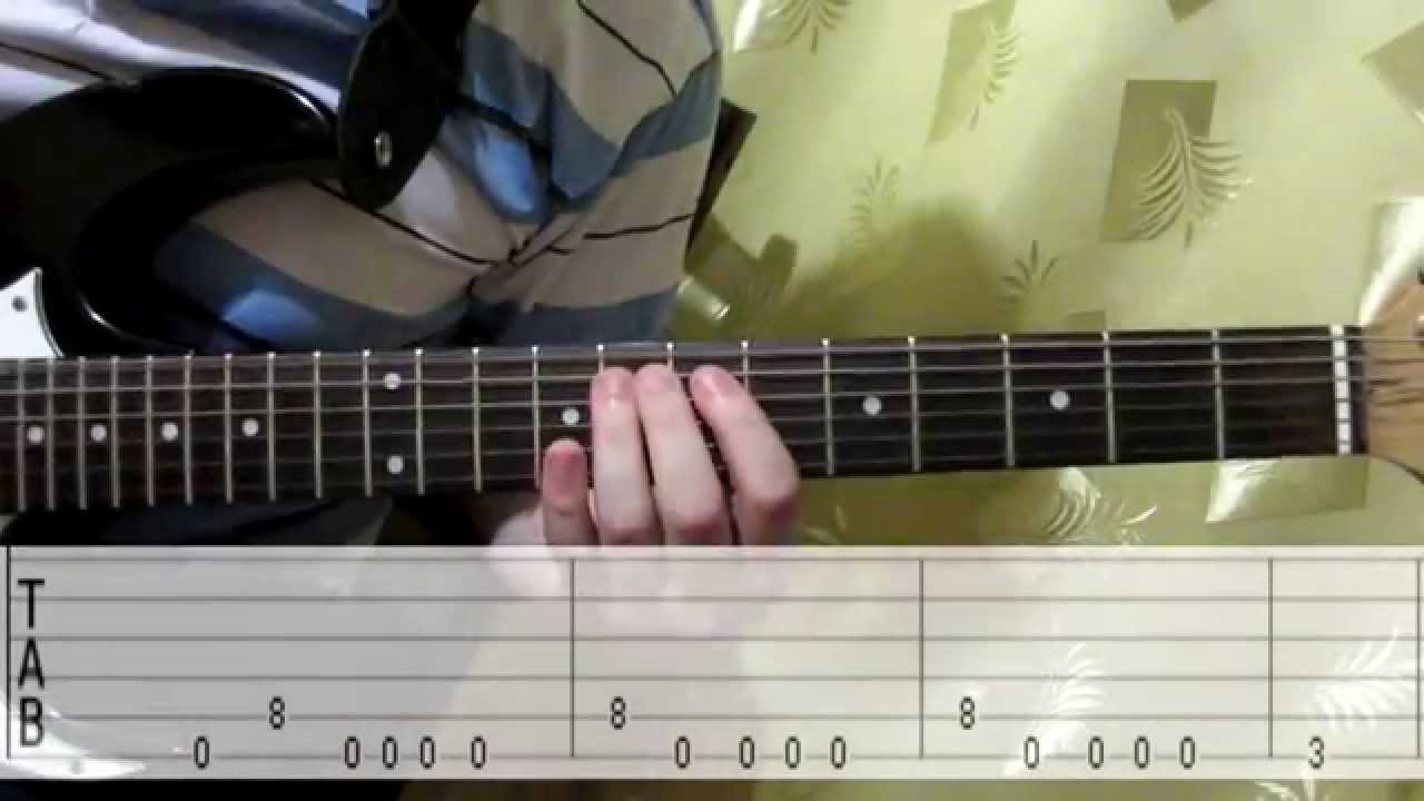 Shinedown cut the cord how to play tab chords cover guitar shinedown cut the cord how to play tab chords cover guitar lesson hexwebz Images