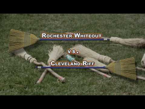 Major League Quidditch • Riff vs Whiteout • 2017-07-09 • Game 2