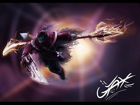 "Jax ""He Vuelto A La Jungla"" #13 | League Of Legends"