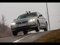BMW 520d xDrive Tracktest