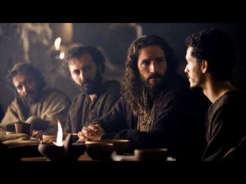 The Olive Garden - The Passion Of The Christ [Soundtrack]