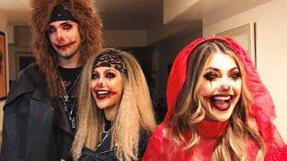 Sarah Azhari: Halloween in Hollywood!