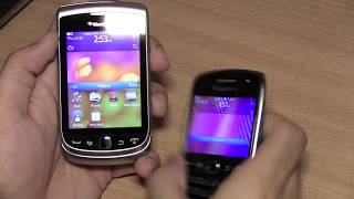 Blackberry 9360 Curve unboxing and Quick Review - iGyaan.in