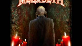 Megadeth - Whose Life (Is It Anyways?)