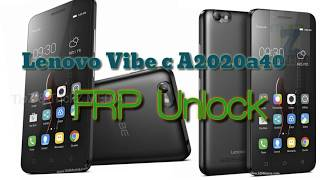 How To Flash Lenovo Vibe C A2020a40 100 Done From Youtube - The