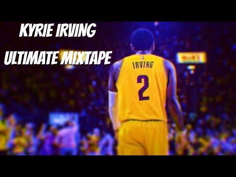 "Kyrie Irving Ultimate Career Mixtape ""Jungle"""