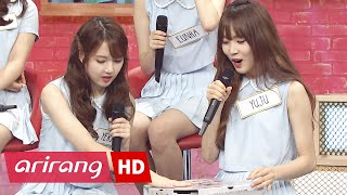 After School Club _ GFRIEND(여자친구) _ Song Quiz _ Ep.222 _ 072616