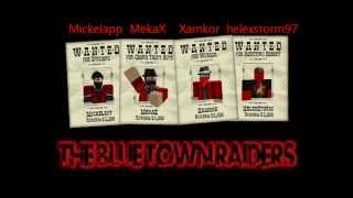 [BLOXY 2014] The Most Wanted Gang on Roblox