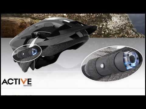 Best HD Helmet Mounted Video Camera, Waterproof & Wireless Cam, Reviews