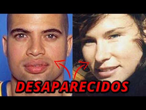 Caso: Bison Dele Y Serena Karlan   Desaparecidos En Extrañas Circunstancias   Marco Sander