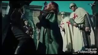 اغنية نهضة امة مع افضل لقطات قتال من مسلسل قيامة ارطغرل