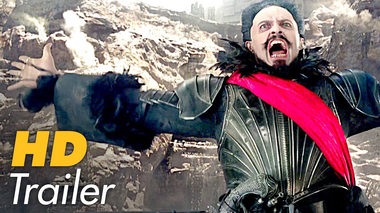 Download PAN Trailer DEUTSCH 2015 HD - Hugh Jackman Film