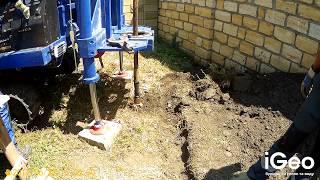 видео » Тепловые насосы в Одессе. Технические характеристики ПрофиК-Юг — Кондиционеры Одесса, системы отопления
