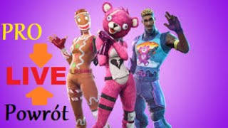 FORTNITE IMMEDIATELY 7 DIVISION + LOLIK | GIVE A PAW UP | 300 SUBÓW = Giveaway