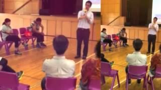 《Parent Club》NLP親子溝通工作坊@聖公會仁立紀