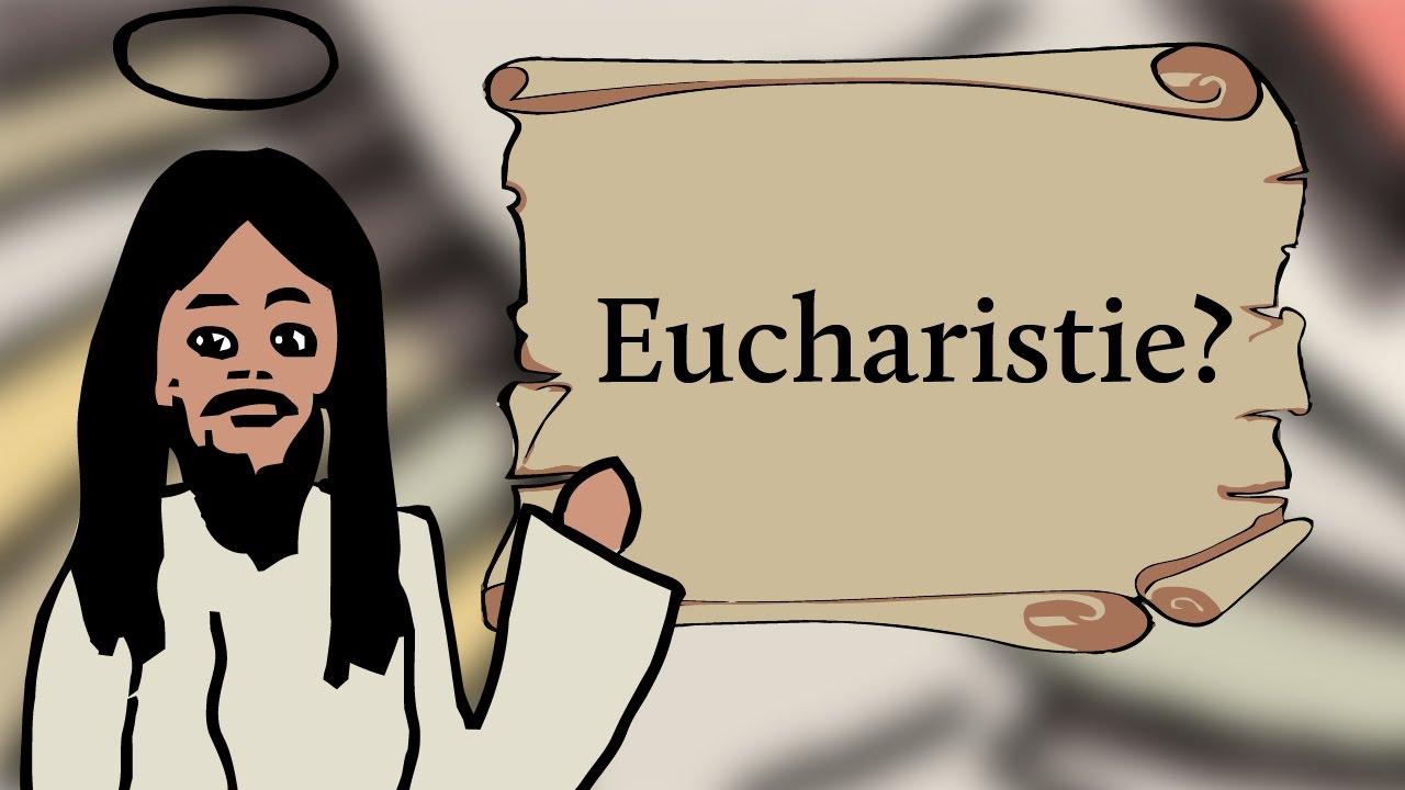 Eucharistie Bedeutung