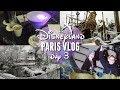 Very Snowy Day & A Trip to Cafe Fantasia • Disneyland Paris Vlog • Feb 2018 | thisgirlcalledholly